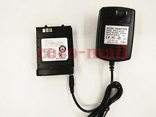 2000mAh BP-173 Li-ion Battery W/Universal Charger For Icom Radio IC-T22A IC-T22E