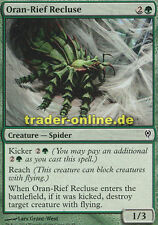 4x Oran-Rief Recluse (Oran-Rief-Einsiedlerspinne) Jace vs. Vraska Magic