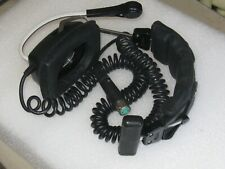Telex PH1-64438-005 Single-Sided Headset with Flexible Dynamic Boom Mic UNTESTED