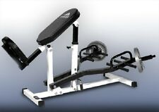 NEW Yukon Fitness ABM-157 Commercial Angled Back Exercise Machine