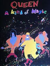"Queen A Kind of Magic  16"" x 12"" Photo Repro Promo Poster"