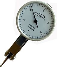 "Dial Test Indicator 0.030"" range, 0.0005"" reading, 7 Jewels movement, iGAGING"