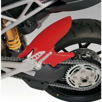 BARRACUDA REAR MUDGUARD DUCATI HYPERMOTARD 796 / 1100 MATT BLACK