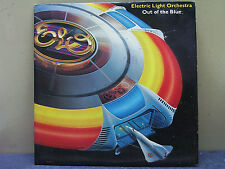 "ELECTRIC LIGHT ORCHESTRA-LP DOPPIO-- ""OUT OF THE BLUE"" CON INSERTO SIG."