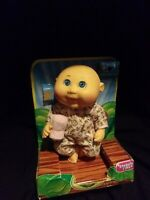 Cabbage Patch Kids Sooth Time Newborn Baby Doll (Package Wear)* no pacifier*