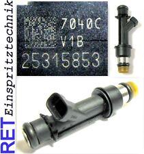 Einspritzdüse 25315853 Daewoo Rezzo Chevrolet original gereinigt & geprüft