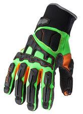 ERGODYNE ProFlex 925F(x) Rückseitig Auswirkungen Zu Verringern Handschuhe XL