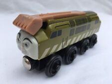 DIESEL 10 Wooden Trains  (Thomas Railway Track Set Brio ELC)