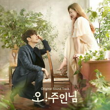 2021 Korean Drama Oh My Ladylord HD DVD 4 Discs/Set English Sub