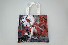 James Jean Liber Novus Lightweight Eco Tote Bag new deadstock