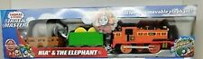 Fisher-Price Trackmaster Thomas & Friends Motorized Nia & The Elephant
