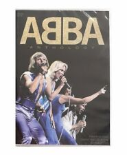 DVD  ABBA   ANTHOLOGY   42 SONGS   DVD  NEW & SEALED