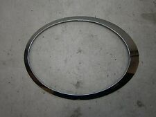 nn61203 Mini Cooper R55 R56 R57 2007 2008 2015 LH Headlight Trim Chrome Ring OEM
