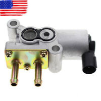 New Fuel Injection Idle Air Control Valve Tecfor Honda CR-V 2.0L 1997-2001