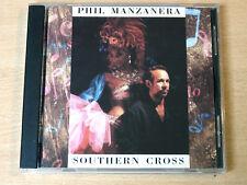 Phil Manzanera/Southern Cross/1990 Expression CD Album