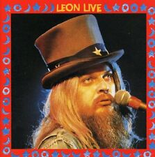 Leon Russell - Leon Live [New CD]