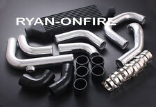 Volkswagen VW golf MK4 1.9TDI front Mount Intercooler Kit Bar & plate Core