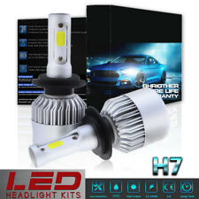H7 LED Headlight Conversion Kit 1500W 225000LM Lamp Light Bulb 6000K Xenon White