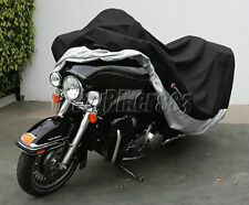 XXXL Waterproof Motorcycle Cover For Honda Gold Wing GL 1000 1100 1200 1500 1800