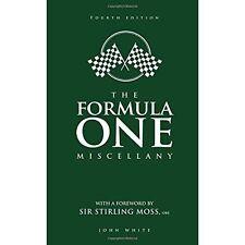 The Formula One Miscellany by John White (Hardback, 2016)