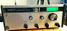 Drake Ssr-1 Shortwave Ham Am Ssb Radio Receiver *Wadley Loop Unit* See Video