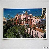 The Royal Hawaiian Hotel Postcard (P526)