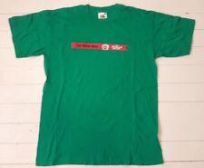 The Black Keys - Akron Ohio T Shirt Tour Greetings from M Devo LP 7 Dan Auerbach