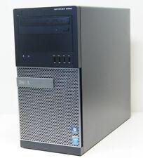 Dell Optiplex 9020 MT QUAD CORE i5-4570 3.20Ghz 8GB 250GB HD WIN 10 1GB Radeon
