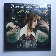 Florence & The Machine-pulmones * Vinilo Lp * como Nuevo * Original * Libre P&p Reino Unido