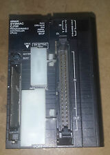 CJ1M-CPU22 Omron cpu 22 plc automata