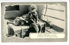 JACKIE COOGAN-MY BOY-1922 POST CARD G