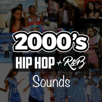 R&B 2000 Sound Drums & Samples Kits RnB wav MPC Fruity Logic Pro X Reason FL xl