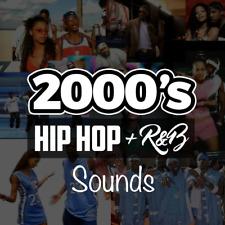R&B 2000 Sound Drums & Samples Kits RnB wav MPC Fruity Logic Pro X Reason FL xl