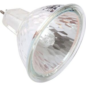 Mr11 Halogen Bulb 2 Pin Lamp 12v 20 Watt 27090k Warm White 600 Lumens