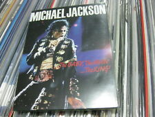 MICHAEL JACKSON DVD THE BABY THE MAN THE KING