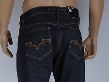jeans homme GSUS modele ramley taille W 29 L 34 ( T 38 - 40  )