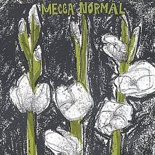 Mecca Normal (1st Album) by Mecca Normal (CD, Oct-2005, K Records) the first lp!