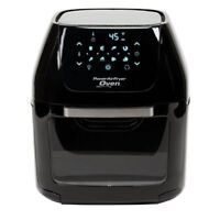 TRISTAR Power Air Fryer Oven 1700W Electric Airfryer - Black