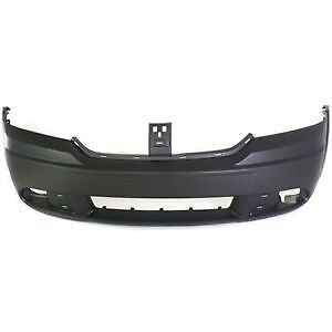 Front Bumper Cover DODGE Journey 2009 - 2014 68034169AD