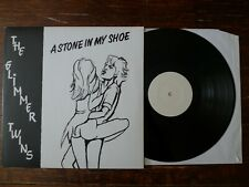 'A Stone In My Shoe' The Rolling Stones live LP Detroit 1975 Ex/Ex near mint