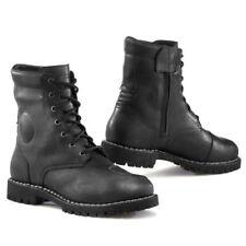 Botas botas clásicas para motoristas, para hombre