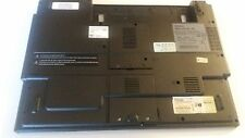 TOSHIBA SATELLITE L30 L35 LAPTOP BLACK BOTTOM BASE