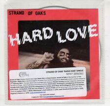 (HM473) Strand Of Oaks, Radio Kids - 2017 DJ CD