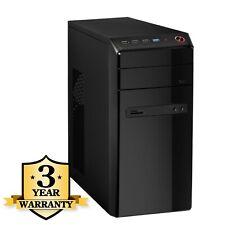 Travail, Vega 3 Bureau PC - Wi-Fi, SSD, HDD