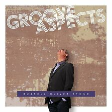 Russell Oliver Stone - Groove Aspects (2014)  CD  NEW/SEALED  SPEEDYPOST
