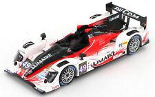 Oreca 03 Nissan Pecom Racing #49 Le Mans 2013 1:43 - S3765