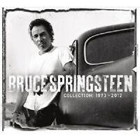 BRUCE SPRINGSTEEN - COLLECTION: 1973-2012 (CD) 18 TRACKS CLASSIC ROCK & POP NEU
