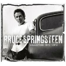 - Bruce Springsteen-COLLECTION: 1973-2012 (CD) 18 tracks Classic Rock & Pop Nuovo
