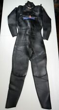 Ironman Triathlon Full Body Wetsuit Vo2 Stealth Womens Size 14 (Large)
