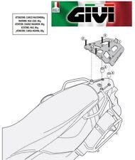 Trousse attaques spécifique BMW F 650 GS / f 800 GS 2014 2015 2016 SRA5103 GIVI
